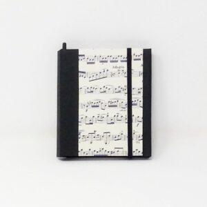 Cuaderno recambiable. II-8-NE