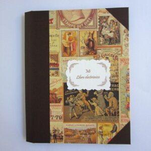 Funda para e-book. Formato Libro