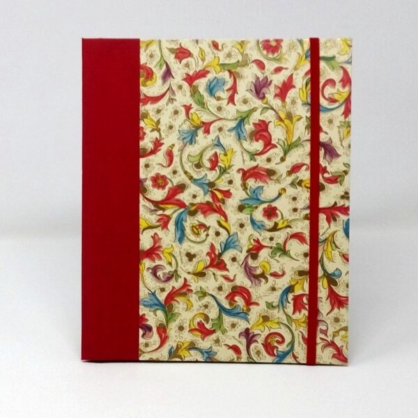 Funda para cuaderno. A5. I-8