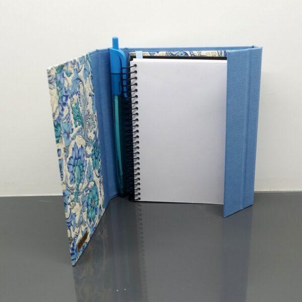 Cuaderno recambiable. II-9-C
