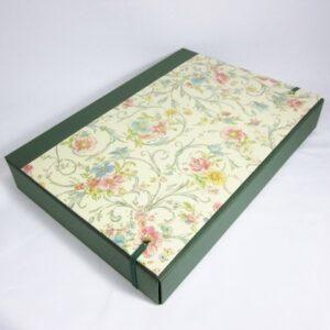 Carpeta cajón