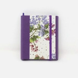 Cuaderno recambiable. I-27-MO