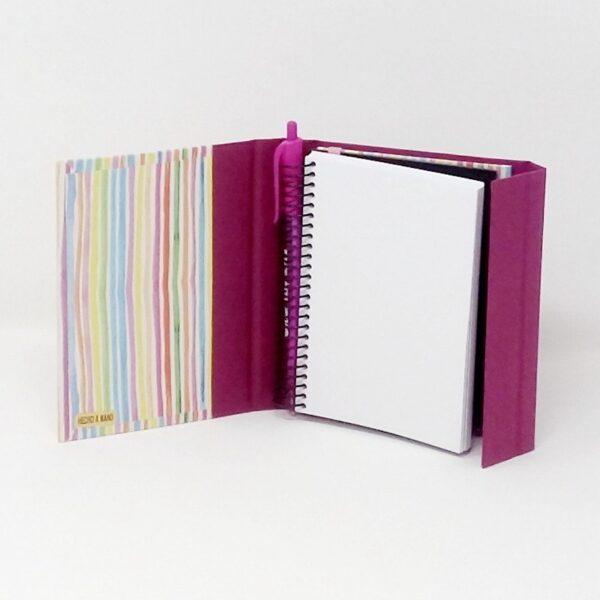Cuaderno recambiable. I-28-F
