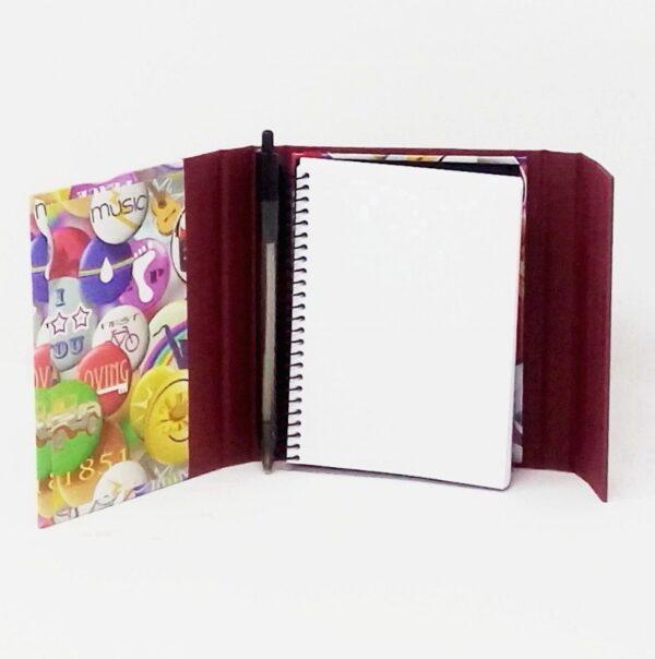 Cuaderno recambiable. I-30-G