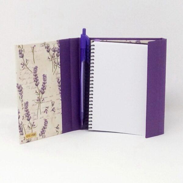 Cuaderno recambiable. I-33-MO