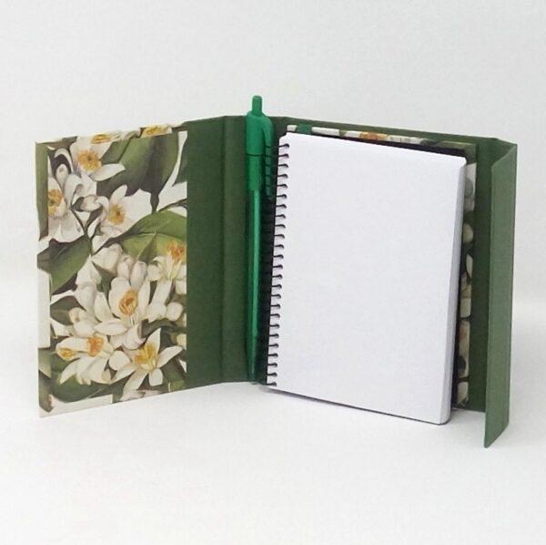 Cuaderno recambiable. I-34-V2