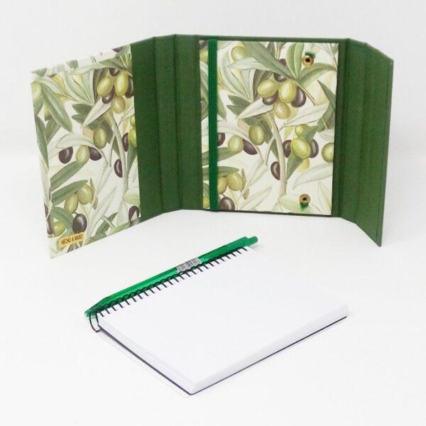 Cuaderno recambiable. II-14-V2