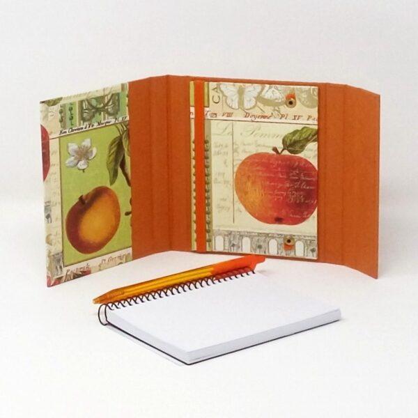 Cuaderno recambiable. II-19-N