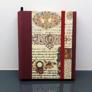 Cuaderno recambiable. I-10-G
