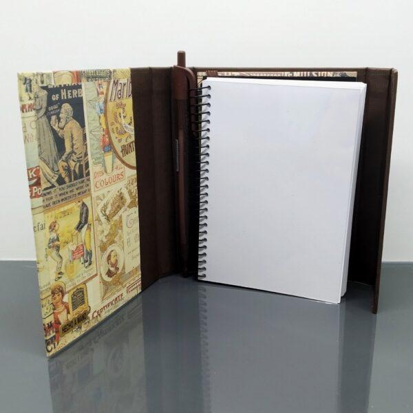 Cuaderno recambiable. I-14-M