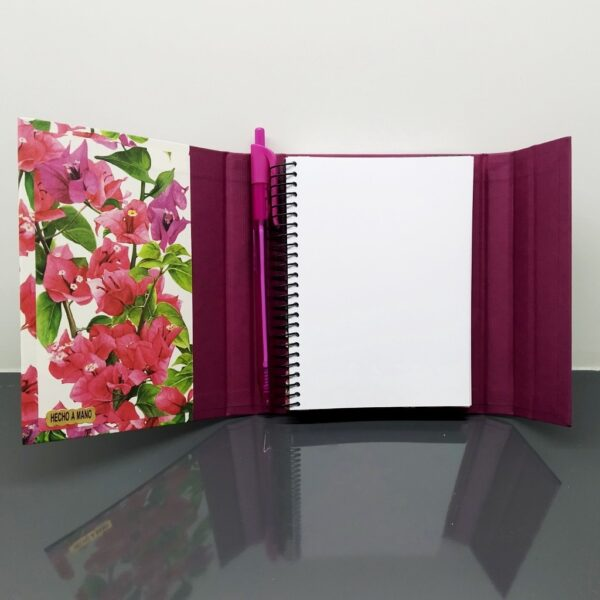 Cuaderno recambiable. I-32-F
