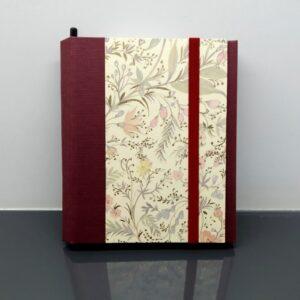 Cuaderno recambiable. I-17-GR