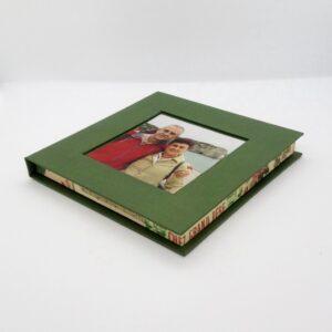 Caja para CD o DVD