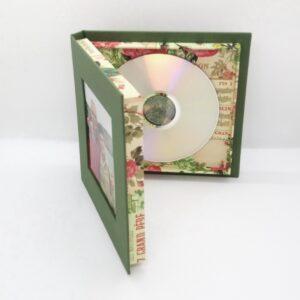 CAJAS PARA CD o DVD